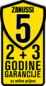 Extended guarantee icon